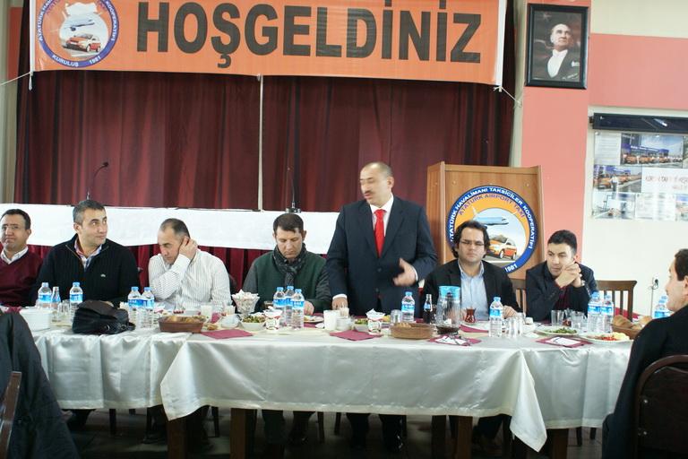 Sivas'tan Kooperatifimize Çıkarma35